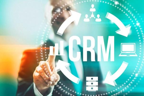 CRM система