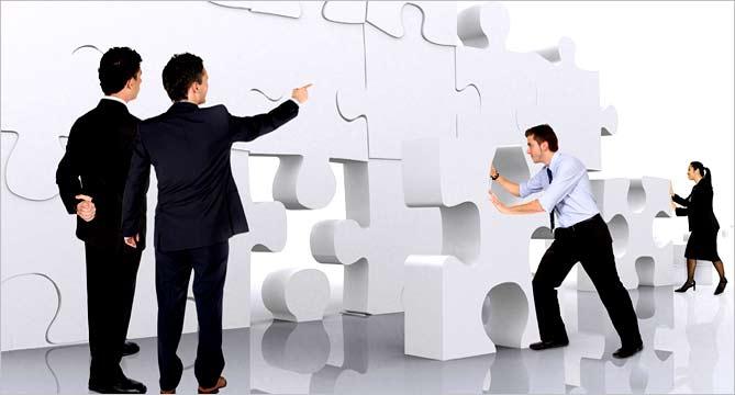 Суть бизнес-процессов и их роль в 1С CRM