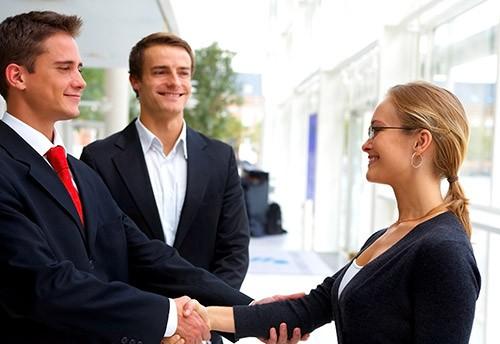 Партнерская программа – источник пассивного дохода