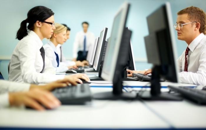 Почему сотрудники избегают технического прогресса?