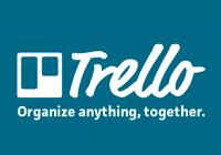 trello+1с